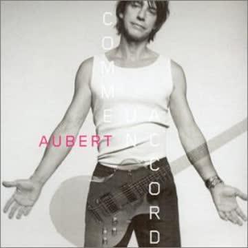 Jean-Louis Aubert - Comme un Accord