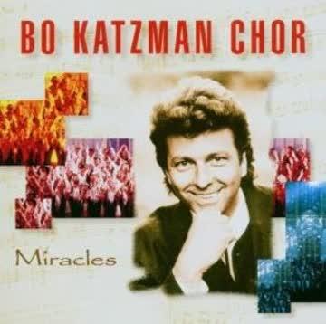 Bo Chor Katzman - Miracles