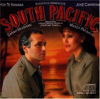Kiri Te Kanawa - South Pacific