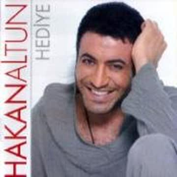 Various - Hakan Altun - Hediye - Turkish Pop Music