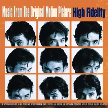 Ost - High Fidelity