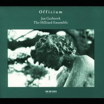 Jan Garbarek - Officium
