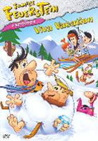 Familie Feuerstein - Viva Vacation