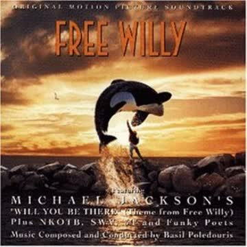 Ost - Free Willy