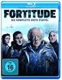 Fortitude: Staffel 01