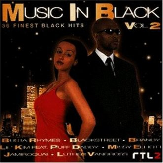 Various - Music in Black Vol.2-the Best