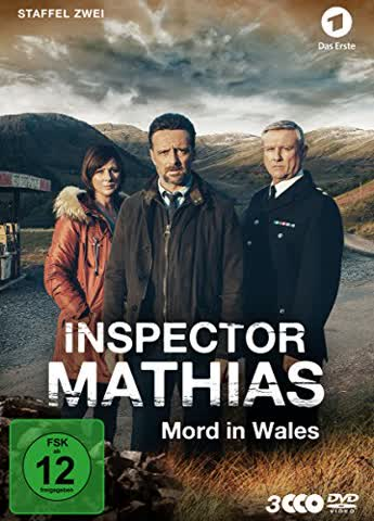 Inspector Mathias - Mord in Wales - Staffel 2