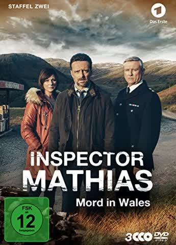Inspector Mathias - Mord in Wales - Staffel 2