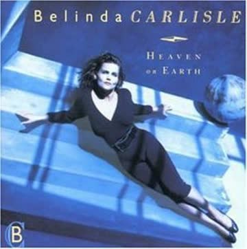 Belinda Carlisle - Heaven on Earth