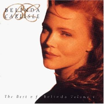 Belinda Carlisle - The Best of Belinda - Volume 1