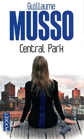 Central Park, französische Ausgabe