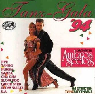 Orchester Ambros Seelos - Tanz-Gala '94