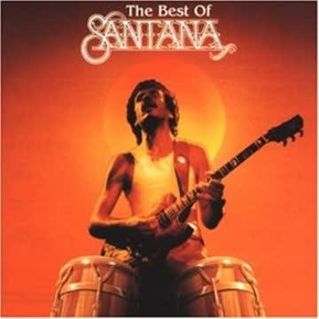 Santana - The Best of Santana
