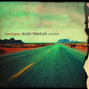 Blues Traveler - Travelogue: Classics
