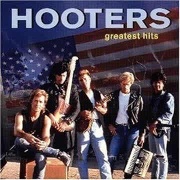 the Hooters - Greatest Hits