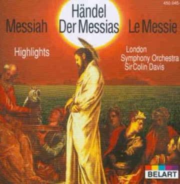 Various - Messiah [Highlights]