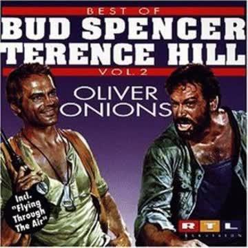 Various - Best of Spencer/Hill Vol.2