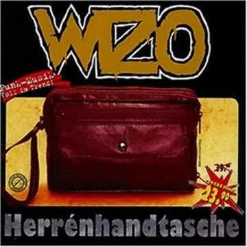 Wizo - Herrenhandtasche