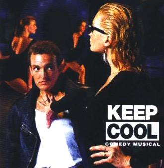 Musical - Keep Cool Comedymusical