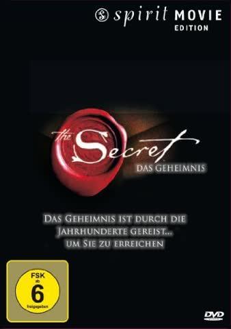 The Secret - Das Geheimnis - Spirit Movie Edition