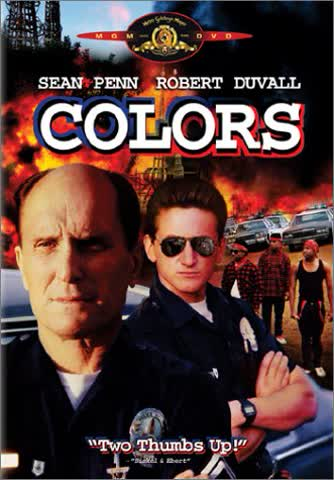 Colors [Import USA Zone 1]