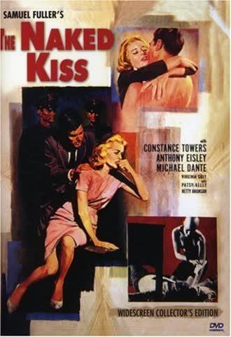 Naked Kiss [Import USA Zone 1]