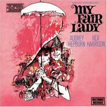 Various - My Fair Lady-Eng.
