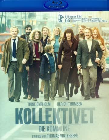 Kollektivet - Die Kommune
