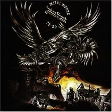 Judas Priest - Metalworks '73-'93