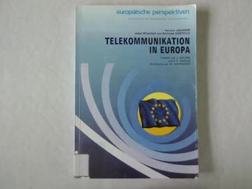 Telekommunikation in Europa.