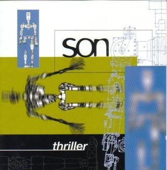 Son - Thriller