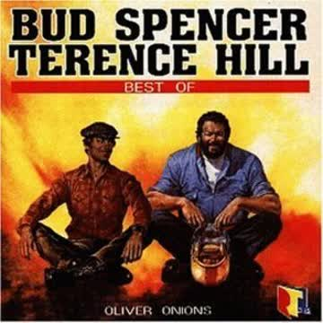 Various - Best of Spencer/Hill