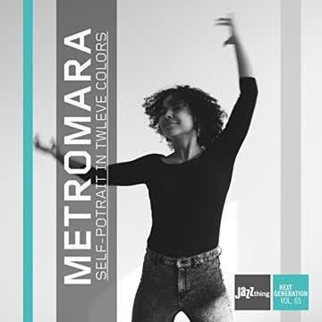 Metromara - Self-Portrait in Twelve Colors