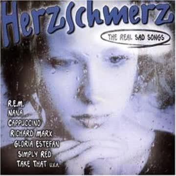 Various - Herzschmerz Vol. 1
