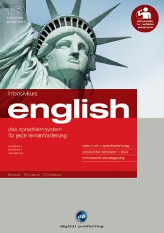 Interaktive Sprachreise 13: Intensivkurs Englisch