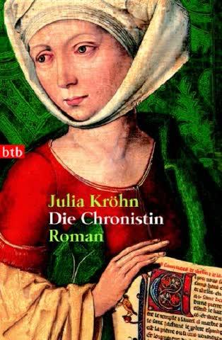 Die Chronistin: Roman