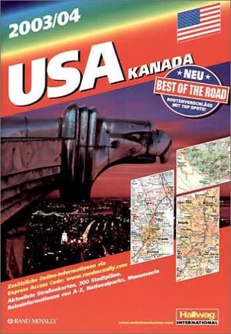 USA, Kanada 2003/04