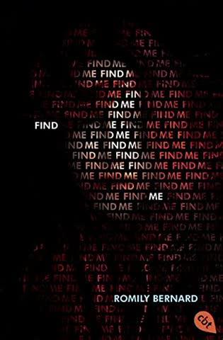Find me (Die Find Me-Bücher, Band 1)