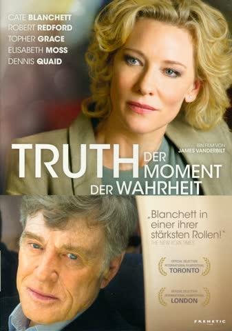 Truth - Der Moment der Wahrheit