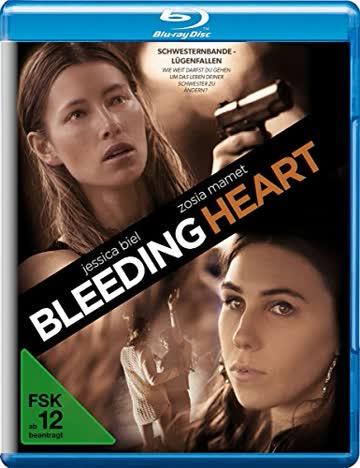 Bleeding Heart (Blu-Ray)