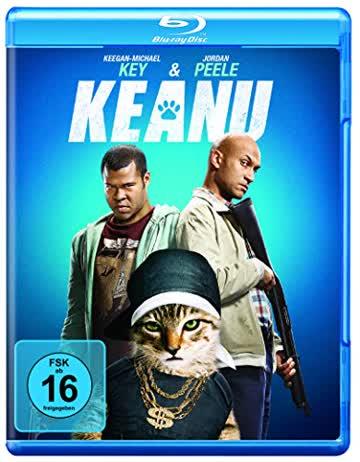 Keanu [Blu-ray]