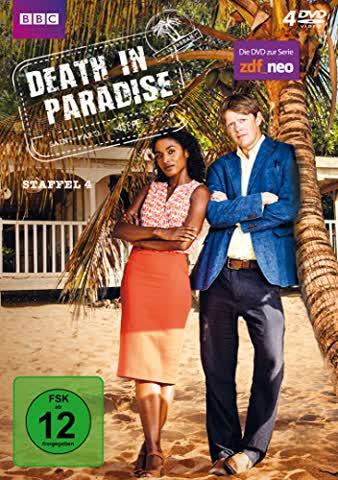Death in Paradise - Staffel 4 (BBC)