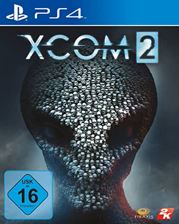 XCOM 2 - [PlayStation 4]