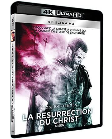 Risen - La résurrection du christ [4K Ultra HD]