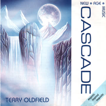 Terry Oldfield - Cascade