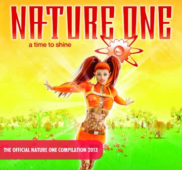 Various - Nature One 2013 - A Time To Shine