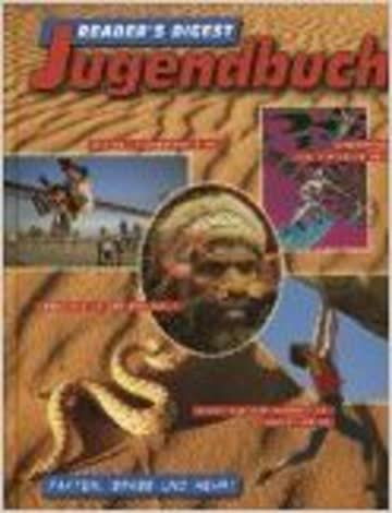 Reader's Digest Jugendbuch 2001/2002