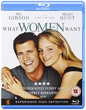 What Women Want [UK Import]