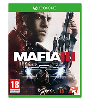 Mafia III [AT Pegi] - [Xbox One]