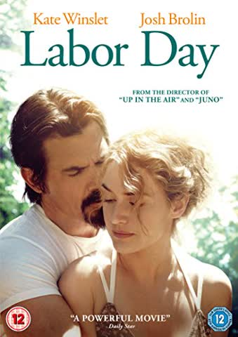 Labor Day [DVD] (IMPORT) (Keine deutsche Version)